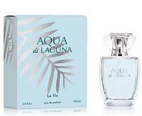 Dilis Parfum La Vie aqua di laguna парфюмированная вода 100 мл