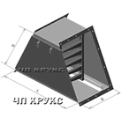 Короб  ККБ-УВ