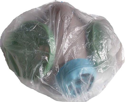 Сменная маска на респиратор рпг-67, фото 2