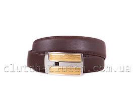 Ремень для брюк ETERNO E355709 коричневый