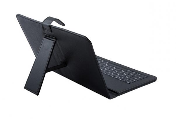 Чехол с встроенной клавиатурой для планшетных ПК 7, фото 2