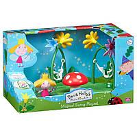 Игровой набор Ben&Holly's Little Kingdom Веселые качели 30975