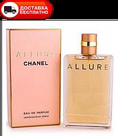 Женская парфюмированная вода CHANEL ALLURE POUR FEMME EDP 100 ML