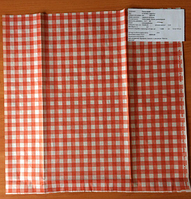 Бумага оберточная для бургеров 9.316