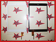 Тачскрин Cенсор 7,85'' Explay i1 White #1_41