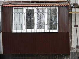 Качественная устанвка металлопластиковых окон , дверей , балконов , лоджий