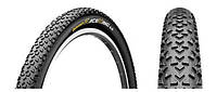 """Покрышка Continental Race King ProTection 27.5"""" x 2.2 Black"""