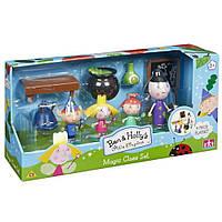 Игровой набор Ben&Holly's Little Kingdom Школа волшебства 30978