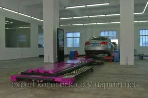 В Китае разработали робота-парковщика