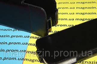 Купить чехол книжка для мобильного телефона Lenovo А660 (черный), фото 3