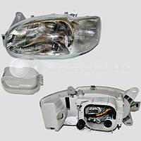 Фара передняя левая Ford Escort 95-01 ZFD1126L 85748