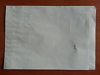 Упаковка бумажная для блинов белая 582