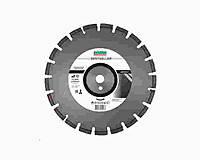 Алмазный отрезной круг Distar 1A1RSS/C1N-W 500x3.8/2.8x25,4-11.5-30-ARP Asphalt Abrasive