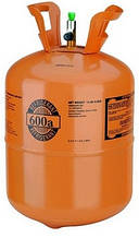 Фреон для кондиционера R-600a 6,5 кг (изобутан)