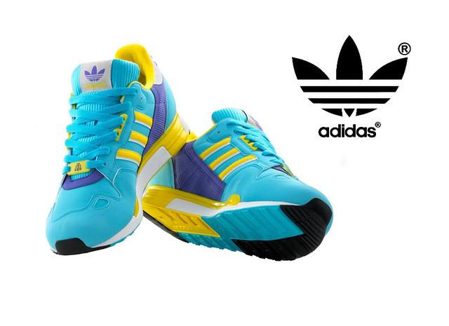 Мужские кроссовки Adidas  fe337bb4589b7
