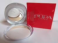 Пудра PUPA Silk Touch