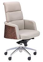 Кресло Phantom LB серый