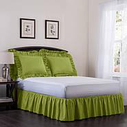 Подзоры на кровать