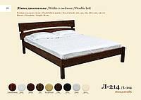 Двуспальная кровать Л-214