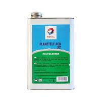 Масло компрессорное Total ACD32 (5 л) (синтетическое полиэфирное)