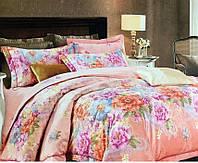 Жаккардовое постельное белье Гобелен Prestij Textile 97237