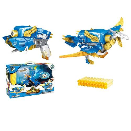 Трансформер Dinobots Динобот-трансформер Птерозавр SB377 8574