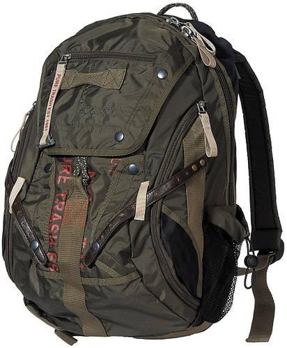Походный рюкзак 30 л. Max Fuchs PT Olive 30026 оливковый
