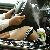 Освежитель (увлажнитель) воздуха в автомобиль