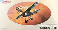 Fokker D.VIII 1/48 DRAGON 5907