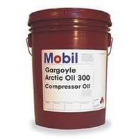 Масло компрессорное Mobil GARGOYLE ARCTIC 300 (20 л) (минеральное)