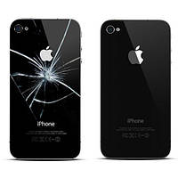 Задняя крышка-стекло для iPhone 4S