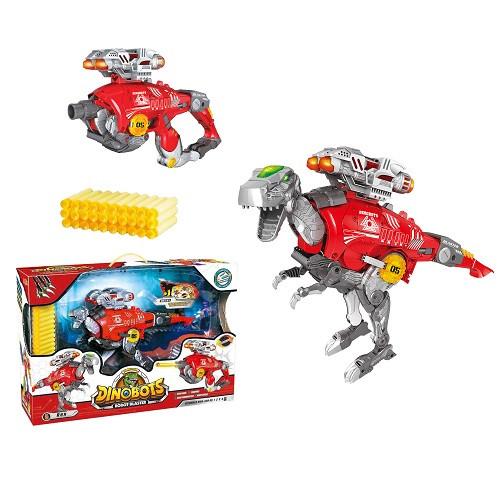 Трансформер Dinobots Динобот-трансформер Тираннозавр SB379 8576