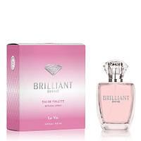 Dilis Parfum La Vie Brilliant Shine женская туалетная вода 100 мл