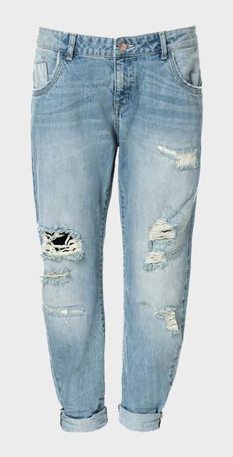Женские джинсы и брюки