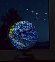 Глобус звездного неба - Созвездия и континенты, фото 1