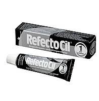 Краска RefectoCil № 1 (черный)