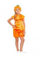 "Маскарадный костюм апельсина. (от 4 до 8 лет) ""Karnaval"" LM-266"