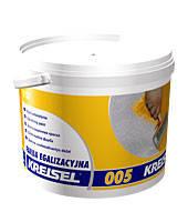 KREISEL краска егализационная фасадная для покрытия новой минеральной штукатурки №005