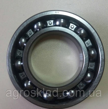 Подшипник 210 (6210) ZKL, фото 2