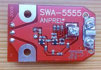 Антенный усилитель Eurosky SWA-5555 12В, 45dB