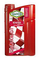 Масло моторное YACCO GALAXIE GT 10W-60 2лит