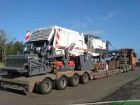 Автоперевозки негабаритных грузов в Украине, фото 1