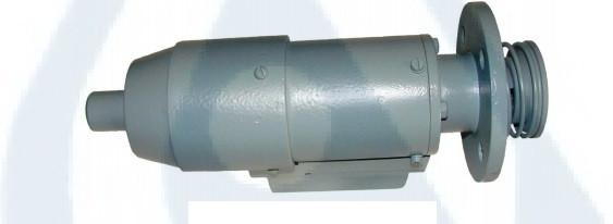 Электромагнит ЭМ 38-37 (тянущие, с электромеханической защелкой)