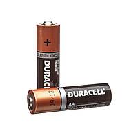 Батарейки DURAСELL Basic AA 1.5V LR6 2шт. Бельгия (пальчиковые)
