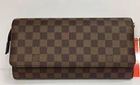 Женская сумка клатч Louis Vuitton 50265 классический