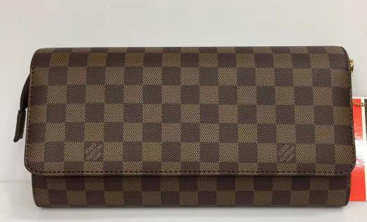 Женская сумка клатч Louis Vuitton 50265 классический - Shoppingood в  Харькове 67427e5eb78