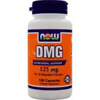 DMG (125мг) 100капс.
