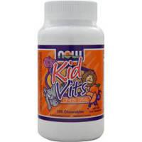 Kid Vits (жевательные) (120таб.)