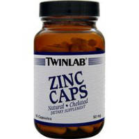 Zinc Caps (50 мг) 90 капс.