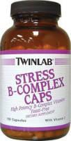 Stress B-Complex Caps (100капс.)